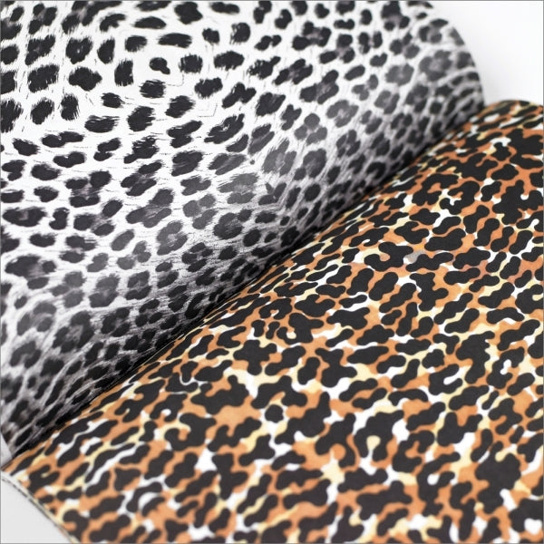 Pepin Press-Gift and Creative Papers Book-Animal Prints