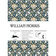 PEPIN PRESS-GIFT AND CREATIVE PAPERS BOOK-WILLIAM MORRIS