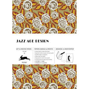 Pepin Press-Gift and Creative Papers Book-Jazz Age Design