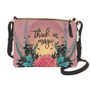 PAPAYA-CROSSBODY BAG-NATURAL ROSE