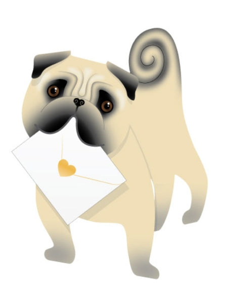 SPECIAL DELIVERY-CARD-PUG-MONTY