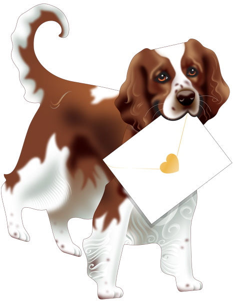SPECIAL DELIVERY-CARD-DOG-BRAMBLE