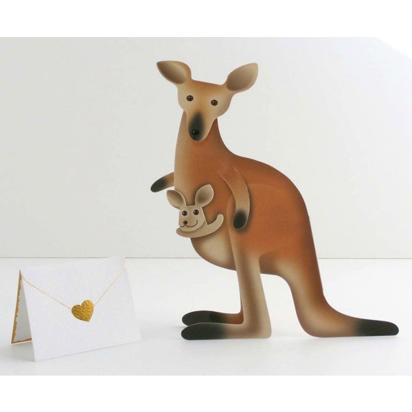 SPECIAL DELIVERY-CARD-KANGAROO-TILLY & JOE