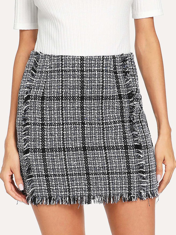 Kathy Mini Skirt