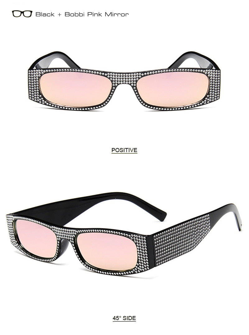 Retro Jane Sunglasses