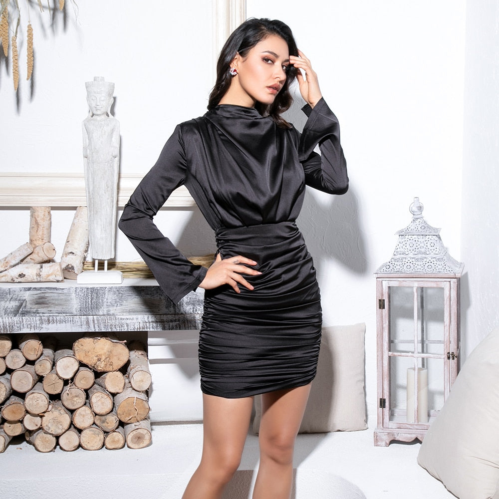 Kylie Mini Dress