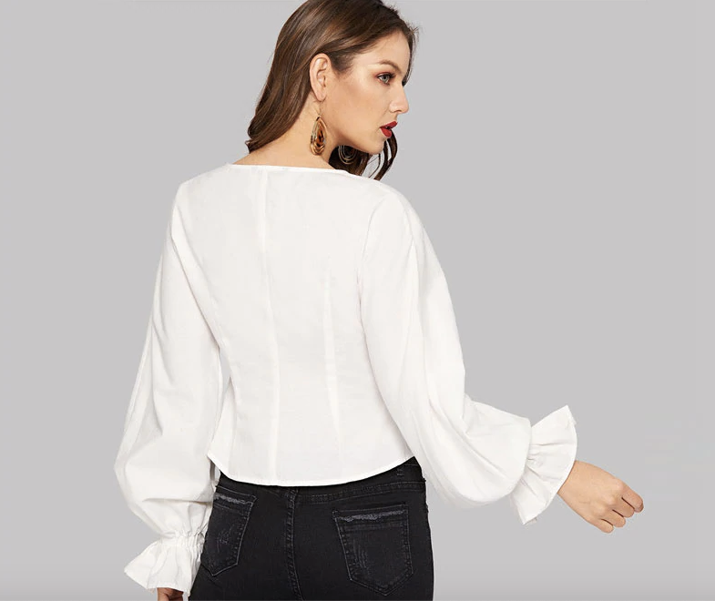 Veronica Blouse