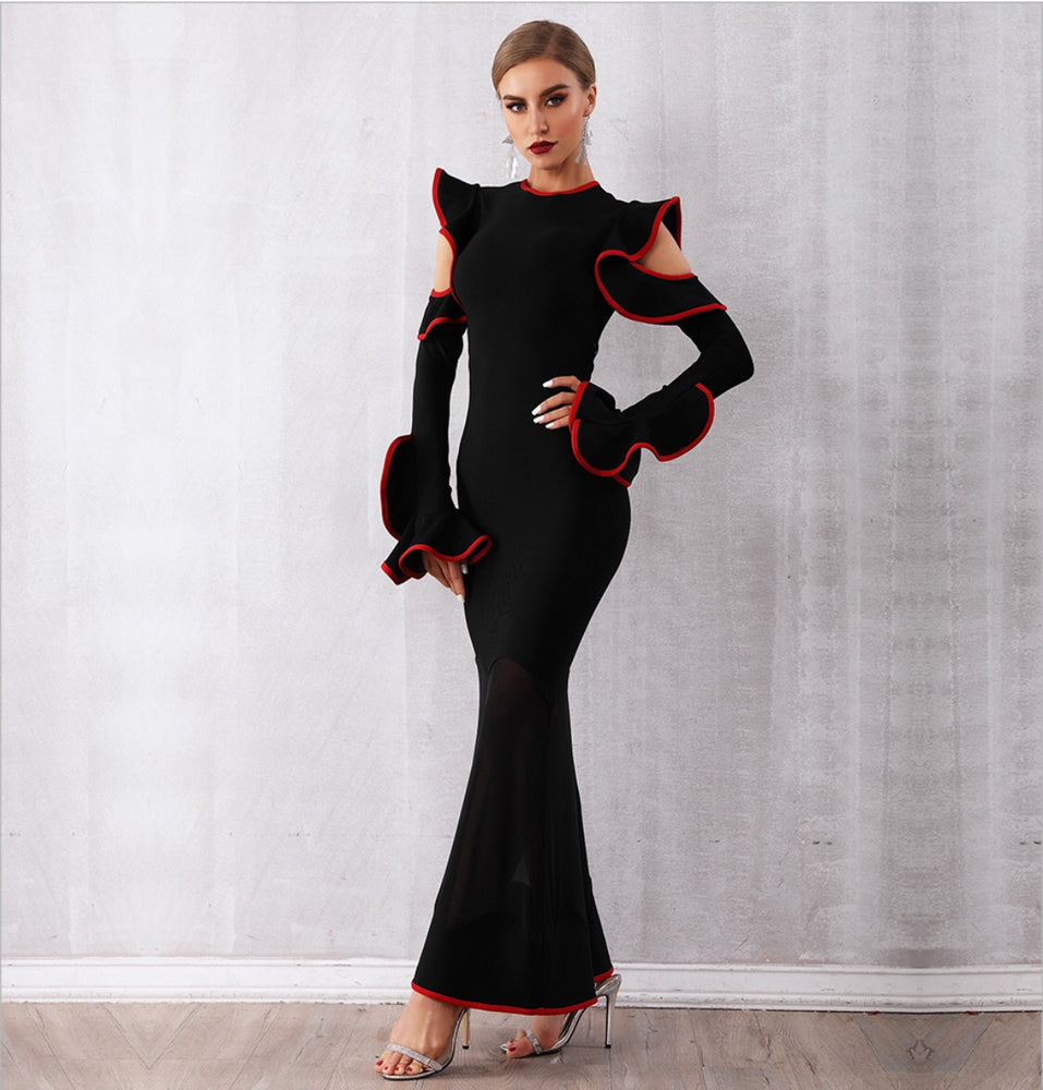 Elegant Yamel Dress
