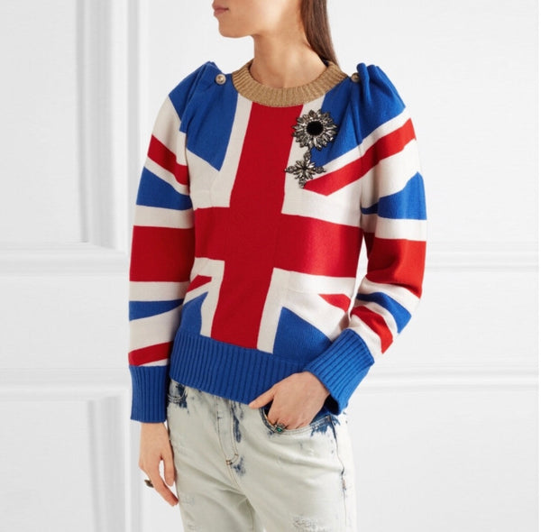 London Sweater