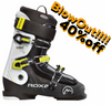 ROXA ELEMENT 90 Ski Boot