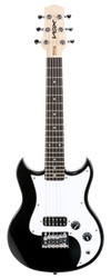 VOX - MINI ELECTRIC TRAVEL GUITAR Black