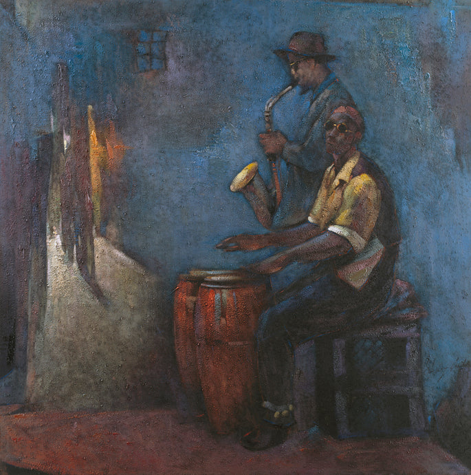 Passion of Drum