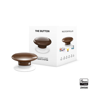 FIBARO Z-Wave - The Button