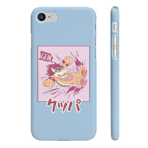 Dropkick King Phone Case - Till Mar. 22nd
