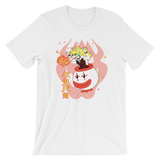 Bowsette the Koopa Queen - LIMITED EDITION TEE