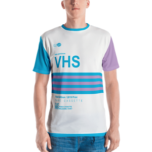 Geh VHS Custom Shirt First Edition - Available until April 26th