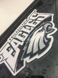 Philadelphia Eagles - Philly Eagle vinyl sticker decal - 2 styles and several sizes available - Colorado Sticker