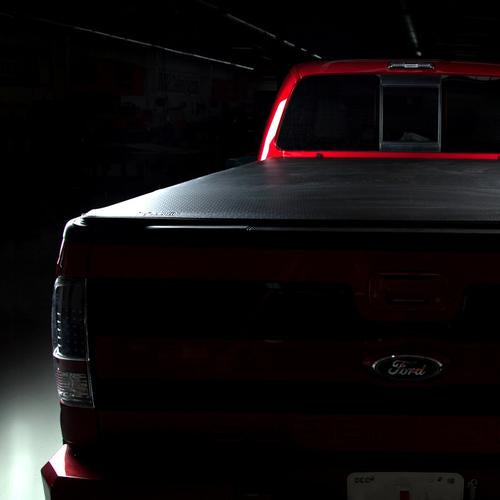 GMC/Chevy 2007-2013 Long Bed (Size 8')