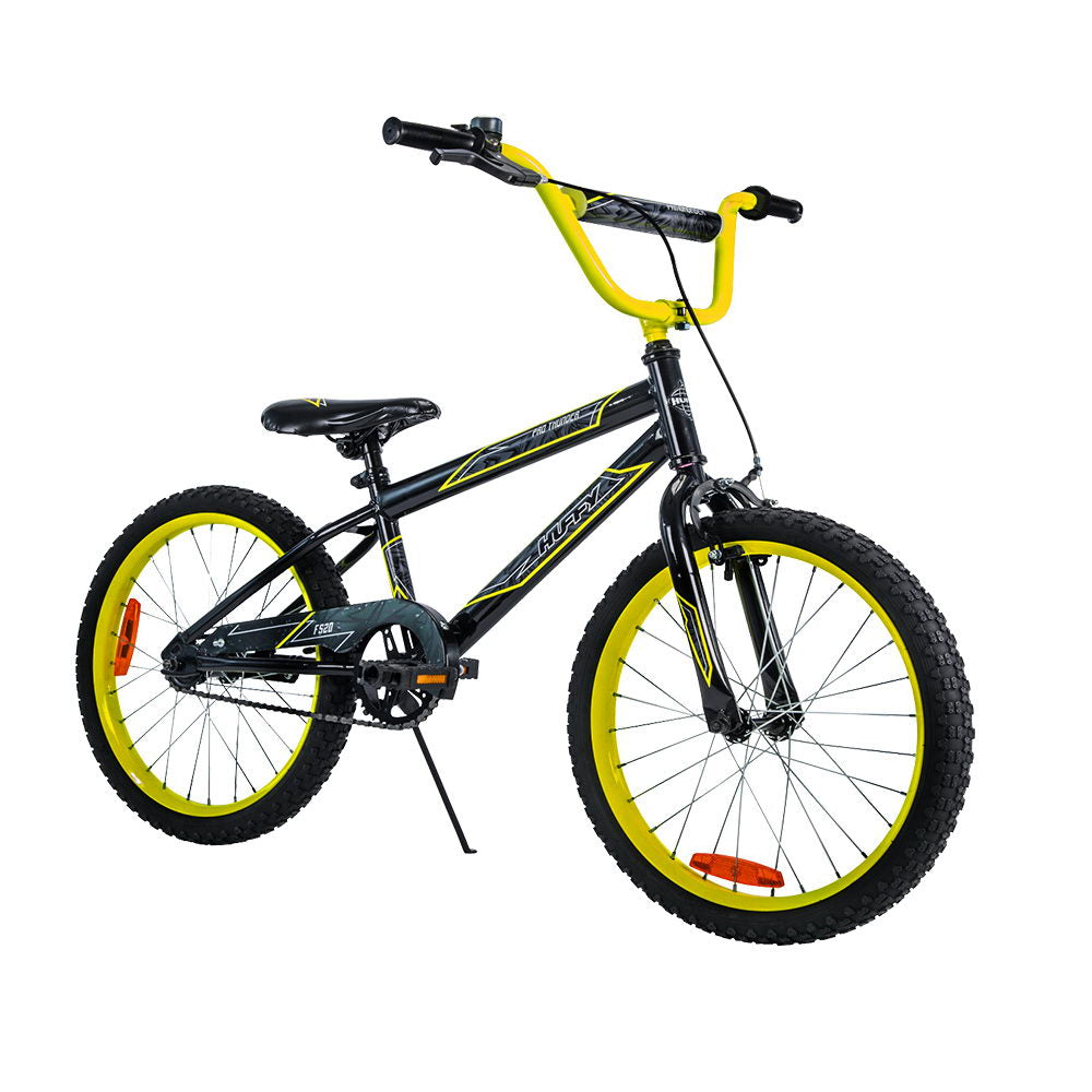 Huffy 20 Inch Pro Thunder Kids Children Boys Bike City Bicycle - Kids Ride On Cars
