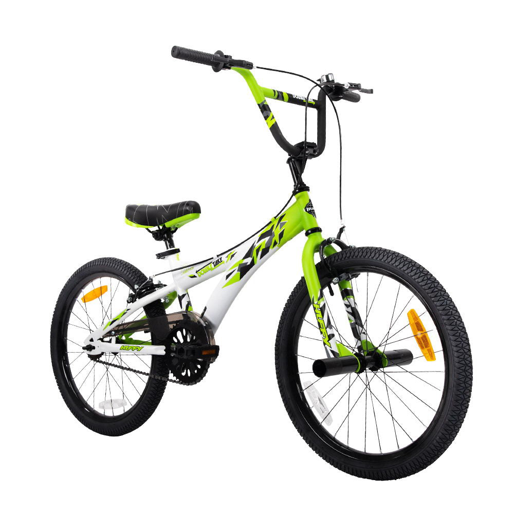 Huffy 20 Inch Double Take Kids Children Boys Bike City Bicycle - Kids Ride On Cars