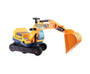 Excavator - Kids Ride On Cars