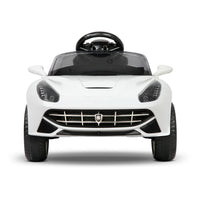 Ferrari F12 Inspired - Kids Ride On Cars