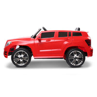 Mercedes Benz ML450 - Red - Kids Ride On Cars