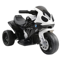 BMW Electric Motorbike - Black