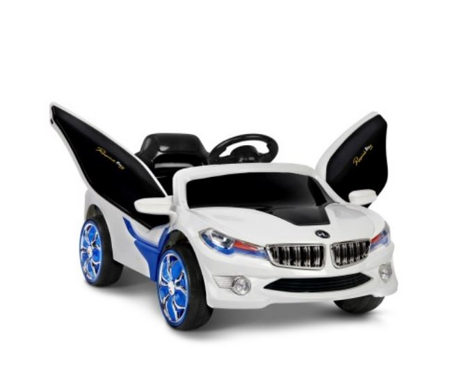 BMW I8 Inspired - Kids Ride On Cars