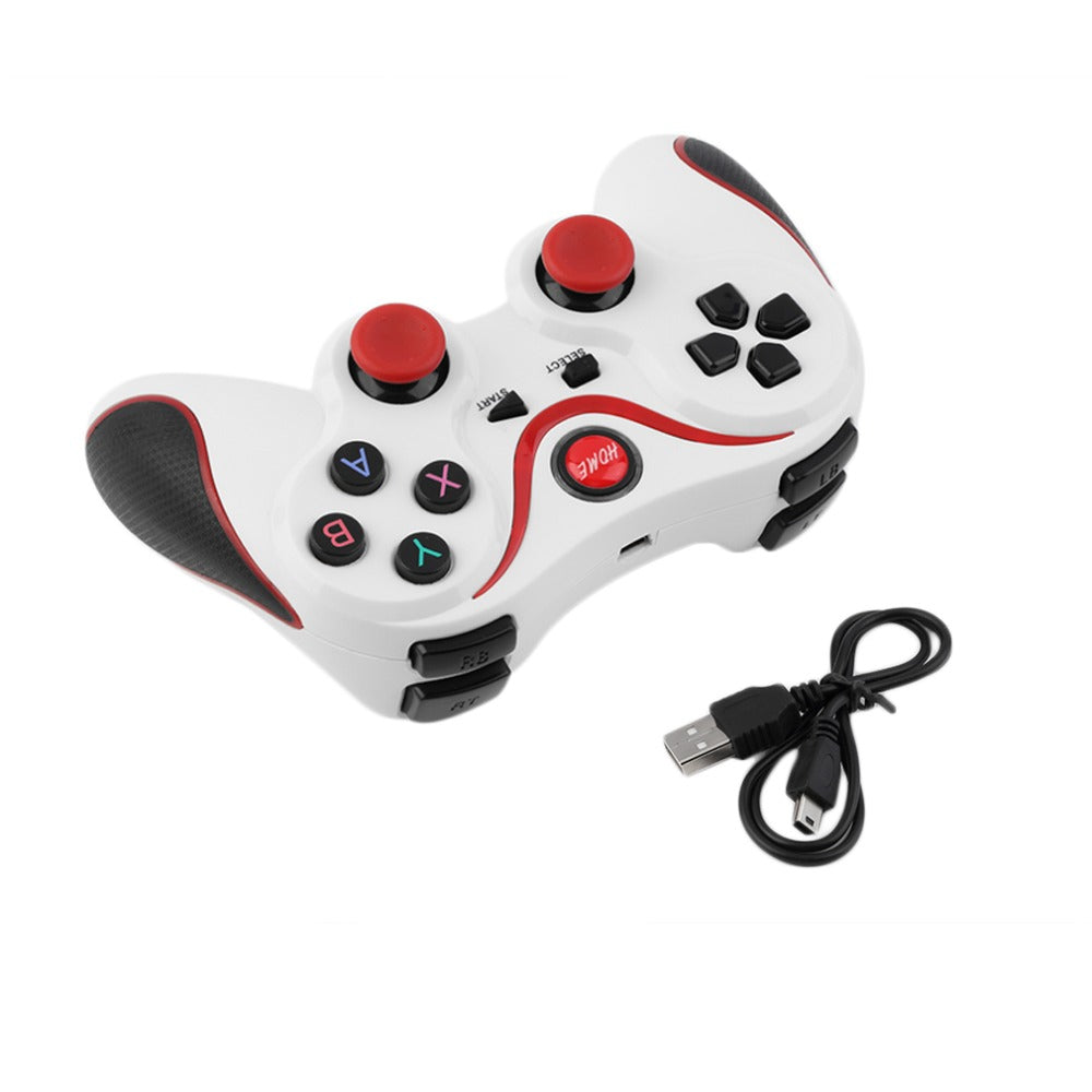 New Wireless Joystick bluetooth android Gamepad Gaming Controller Remote Control for Android Tablet PC TV Box Smartphone