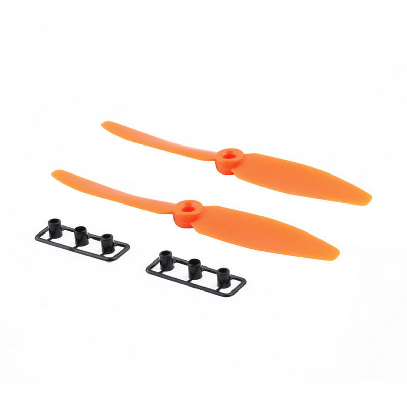 1Pair 5x3 53 Plastic CW CCW Propeller 25mm Quadcopter Mini For 25 Prop Newest