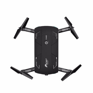 X20 Mini Remote Control Drone WiFi Altitude Hold Headless Mode Quadcopter Phone Control Foldable UFO Aircraft Toy Drop Shipping