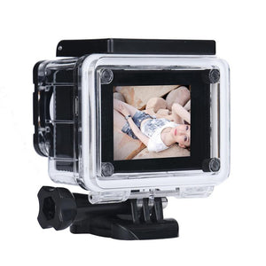 Mini 1080P Full HD DV Sports Recorder Hunting Camera Waterproof Action Camera Camcorder#