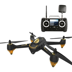 (High Edition) Hubsan X4 H501S FPV Brushless Quadcopter Drone with 1080P Camera GPS Follow Me & Return Home Mode Switch