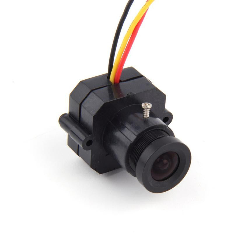 FPV 1/3 inch HD Color CMOS 600TVL Mini Camera - PAL or NTSC HD mini camcorder RC Toy parts #25