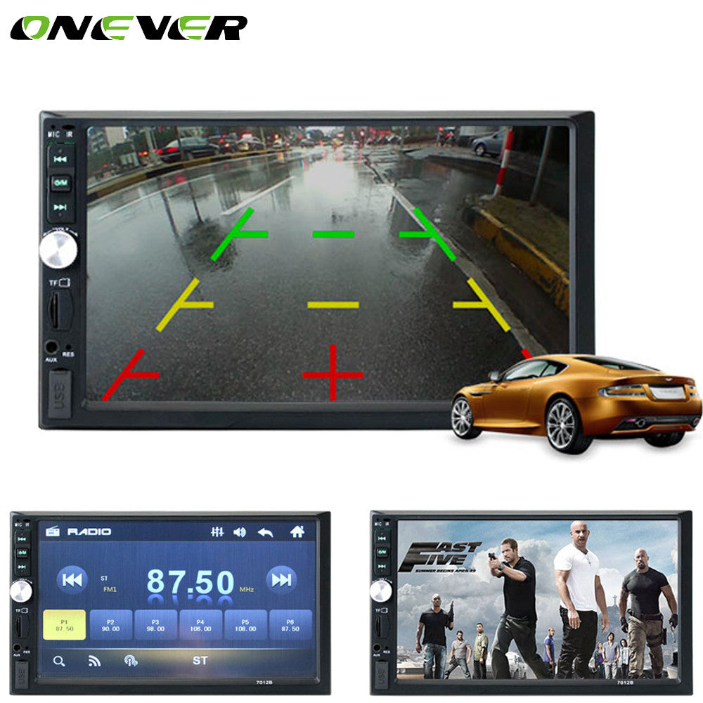 Onever Car Electronics Video MP5 Players 7