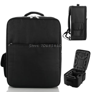 Backpack Carrying Bag Shoulder Case For Phantom 4 Professional Advanced Hot -R179 Drop Shipping