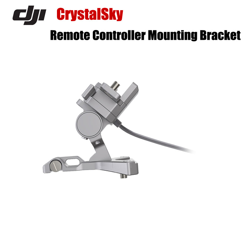 Original DJI Accessories DJI CrystalSky Remote Controller Mounting Bracket for Inspire 1/2 ,Phantom 4/Pro/Phantom 3 Advanced
