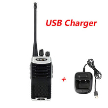 3pcs Retevis RT7 Talkie Walkie 5W UHF 400-470MHz Radio Amador CTCSS/DCS FM Radio Handy 2 Way Radio Amateur