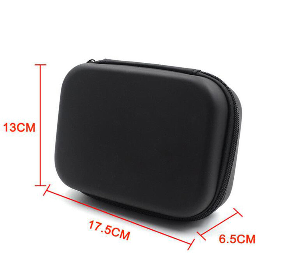RC Battery Carrying Bag Storage Protective Case Box for DJI Mavic Pro Drone Part
