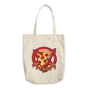 Pizzacore Cotton Tote Bag