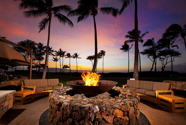 Considering a Fire Pit? Here is what you should know