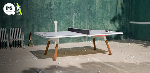 rs barcelona ping pong tables