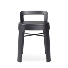 Ombra Low Stool by RS BARCELONA