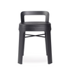 Image of Ombra Low Stool by RS BARCELONA - luxebackyard