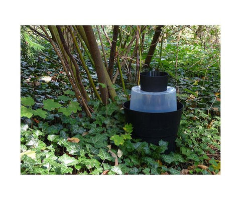 BG-GAT Set - Trap Against Egg-Laying Tiger Mosquitoes - Biogents - Biogents - luxebackyard