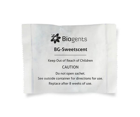 Biogents - BG-Sweetscent Season pack (set of 3) - Attractant for Tiger Mosquitoes - Biogents - luxebackyard