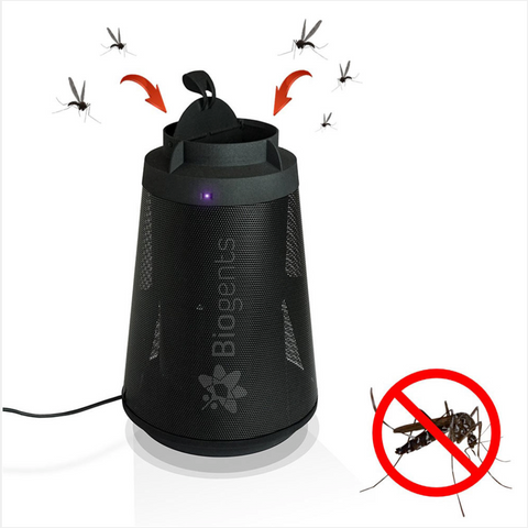 BG-Home Indoor mosquito trap - Biogents