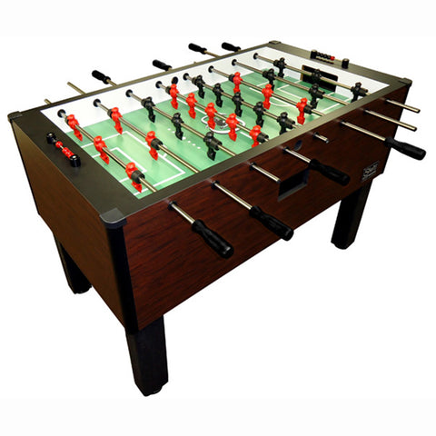 Shelti PRO Foos II Foosball table - SHELTI - luxebackyard