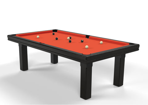 The Broadway - Design Billiard Table by Toulet - Toulet - luxebackyard